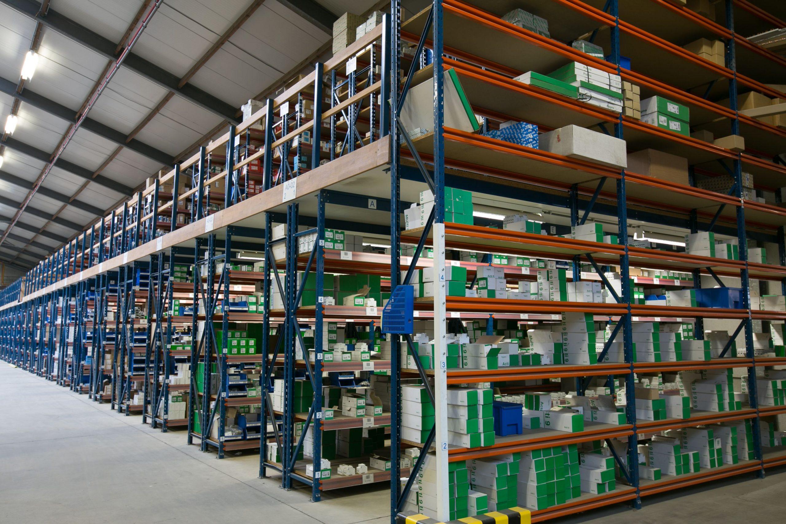 Groothandel regeltechnisch materiaal HVAC